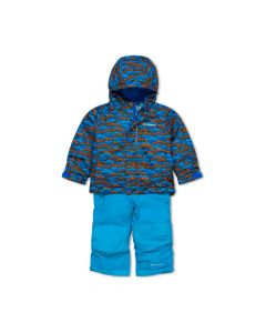 Columbia Kids Buga Set - State Orange - save 40%