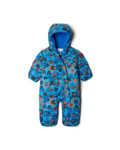 Columbia Toddler Snuggly Bunny - Super Blue Critter