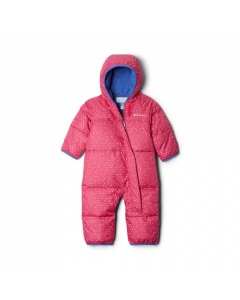 Columbia Toddler Snuggly Bunny - Pink Ice Sparkler
