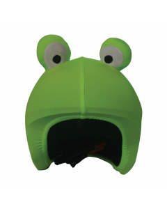 Cool Casc Animals Helmet Cover, Frog