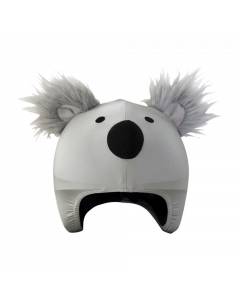 Cool Casc Animals Helmet Cover, Koala