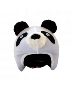 Cool Casc Animals Helmet Cover, Panda
