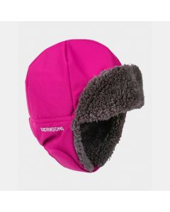 Didriksons Biggles Kids Winter Hat - Lilac