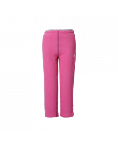Didriksons Monte Microfleece Bottoms, Lollipop Pink - save 70%