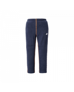 Didriksons Monte Microfleece Bottoms, Navy 3-4 yrs only - save 50%