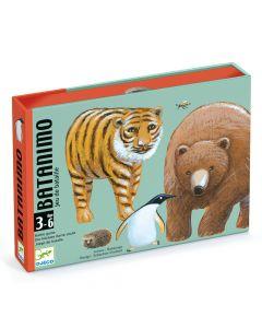 Djeco Card Games - Batanimo