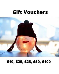 Little Skiers Gift Voucher