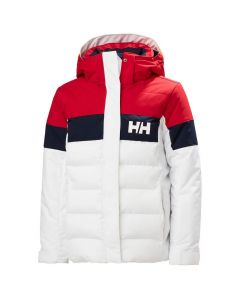 Helly Hansen Youth Girls Diamond Ski Jacket