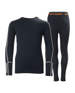 Helly Hansen Junior LIFA Merino Baselayer Set