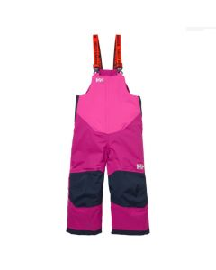 Helly Hansen Kids Rider 2 Insulated Ski Pants Fuschia - save 40%