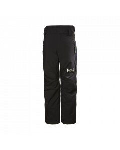 Helly Hansen Legendary Kids Ski Pant, Black - save 20%