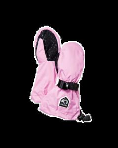 Hestra Fjellvott Junior Ski Mittens - Pink save 20%