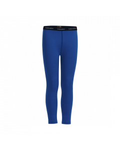 Icebreaker Kids 200 Oasis Leggings / Surf - save 40%