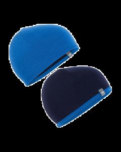 Icebreaker Pocket Hat, Cadet/Midnight Navy