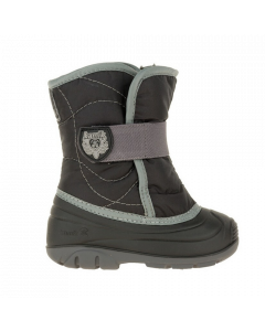 Kamik Snowbug3 Winter Boot Black