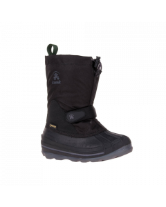 Kamik Waterbug8G Gore-Tex Winter Boot Black