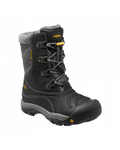 Keen Basin Kids Winter Boots - save 50% (size 11 & 12 only)