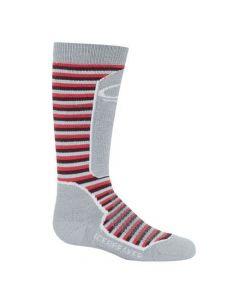 Icebreaker OTC Ski Socks, Stripe