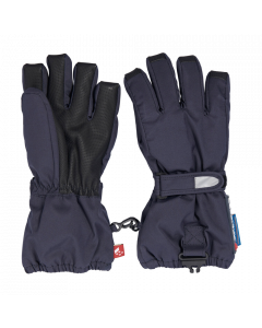 Lego Alexa Ski Gloves, Navy - save 20%