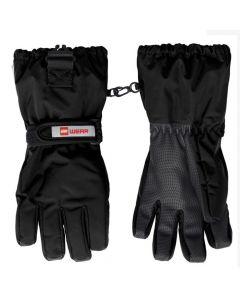 Lego Alfred 703 - Gloves W/Mem. Black