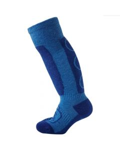 Lego Alfred 729 - Ski Sock Blue