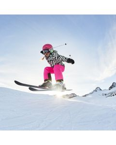 girls ski jacket