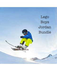 Lego Boys Jordan Bundle - Save 15%