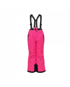 Lego Platon 725 - Ski Pants Dark Pink