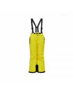 Lego Platon 725 - Ski Pants Yellow