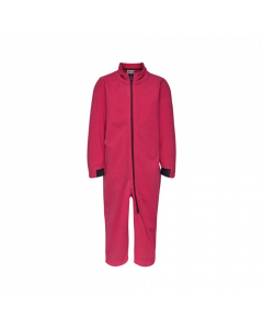 Lego Sander All In One Fleece Suit, Dark Pink - save 50%