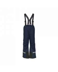 Lego Tec Ping Kids Ski Pants - Dark Navy Save 40%