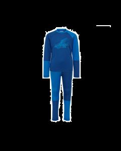 Lego Uberto 702 - Ski Underwear Blue