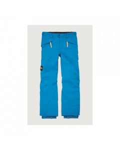 O'Neill Anvil Boys Ski Pants Seaport Blue - save 10%