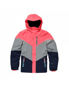 O'Neill Perform Girls Coral Jacket - Save 40%