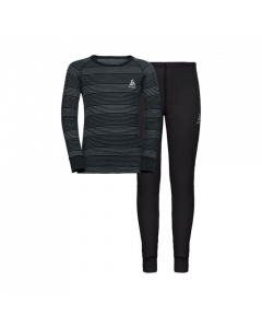 Odlo kids thermal set base layer