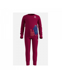 Odlo kids thermal set