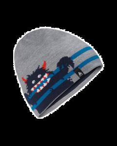 Odlo Hat Kids Mid Gage Reversible Navy - One Size