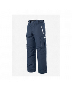 Picture Kids August Ski Pant Dark Blue