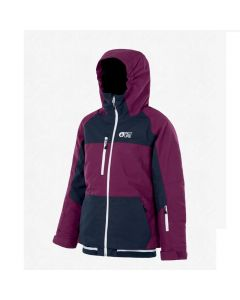 Picture Kids Zoe Ski Jacket Raspberry