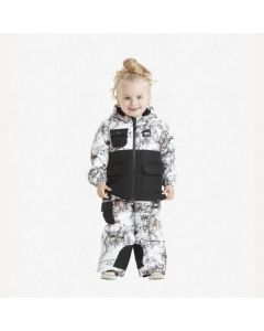 Picture Organic Snowy Girls Ski Jacket