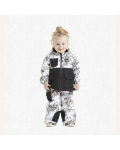 Picture Organic Snowy Girls Ski Jacket