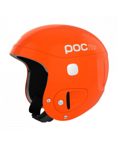 POC Skull Adjustable Ski Helmet, Fluorescent Orange - 51 - 54cm - save 25%