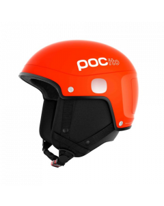 POCito Skull Light - Fluorescent Orange - save 25%