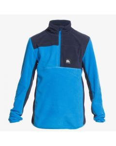 Quiksilver Aker Half Zip Boys Fleece