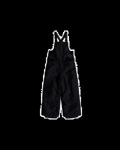 Quiksilver Boogie Bib Ski Pants, Black - save 20%