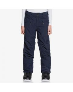 Quiksilver Youth Boys Boundry Ski Pants