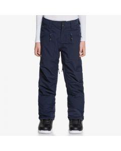 Quiksilver Youth Boys Boundry Ski Pants