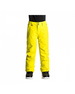 Quiksilver Estate Ski Pants, Sulphur Spring - 7-8 yrs only