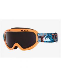 Quiksilver Flake Ski Goggle - Navy Jamo