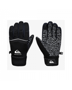 Quiksilver Method Youth Glove Black